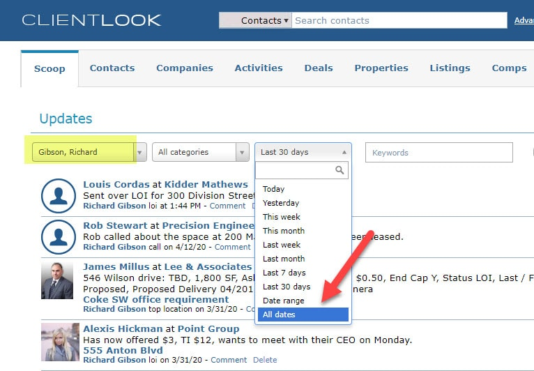 How To Back Up Your ClientLook CRM Data_3