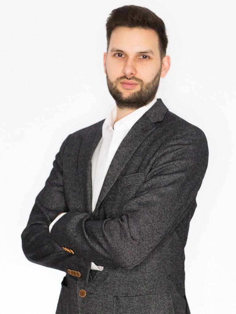 Daniel Meyer, FLS Event, Geschäftsführer und Inhaber