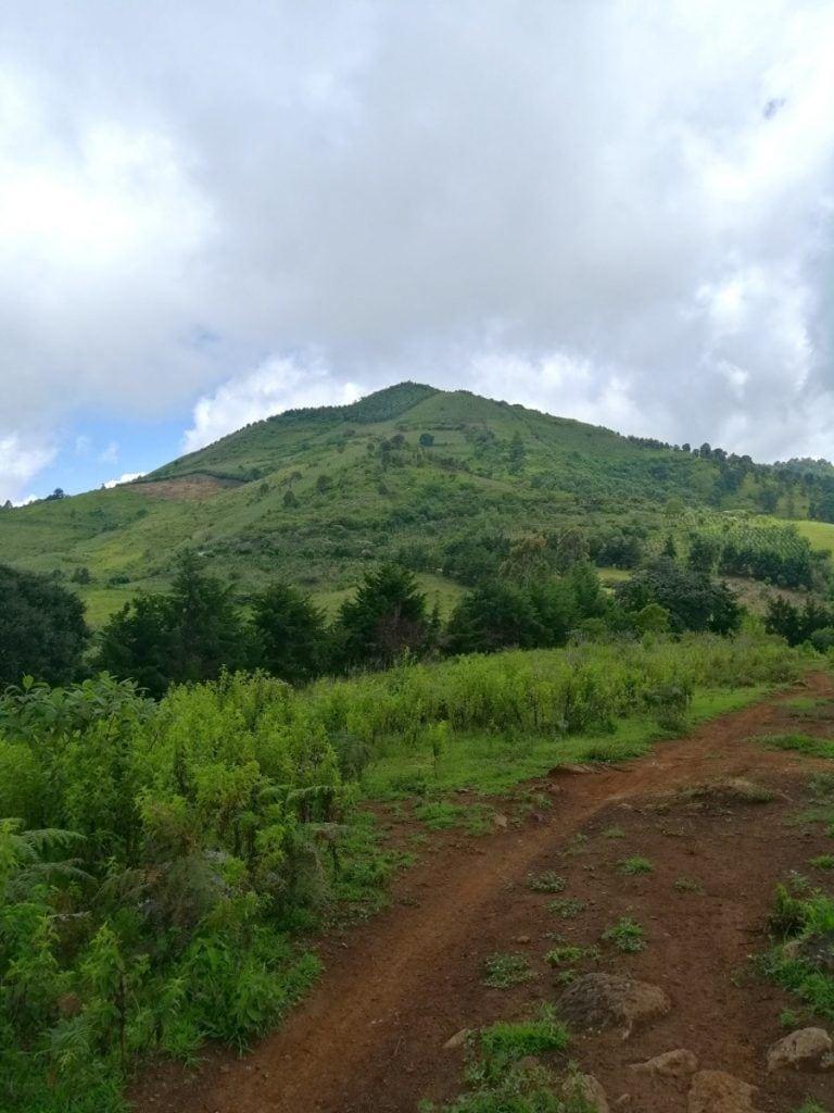 Cerro Anshigua