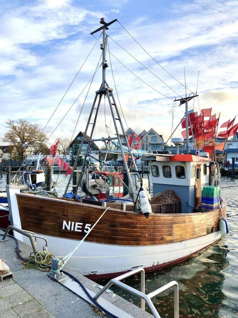 Maritimliebe - Maritime Berufe