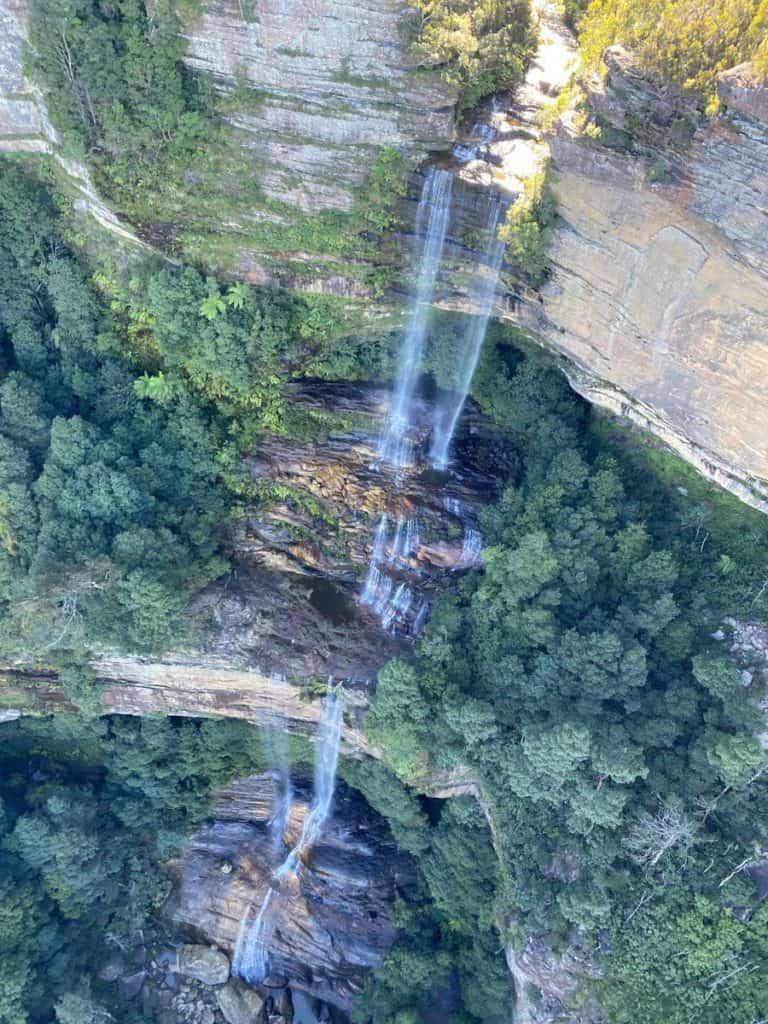 Katoomba Falls Scenic World