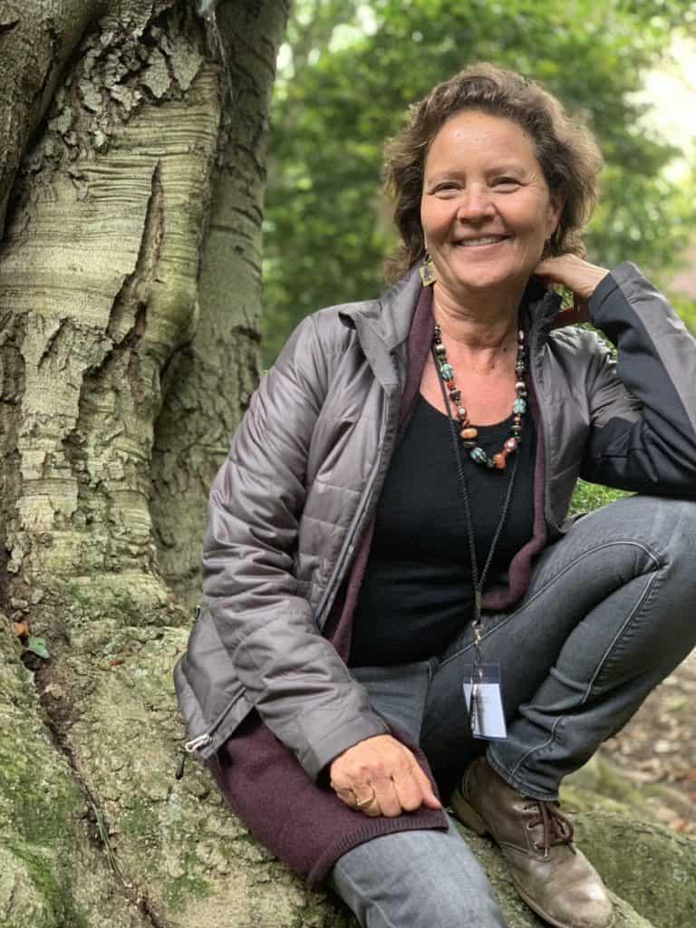 Sharon Rowe profile