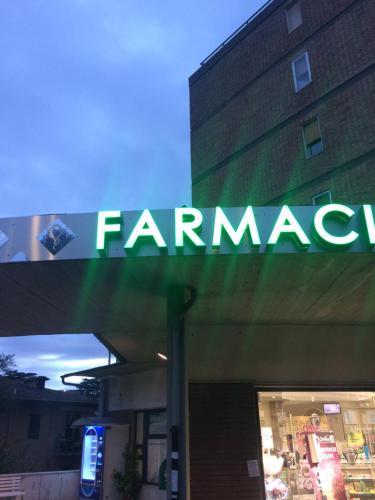 Farmacia Vigni