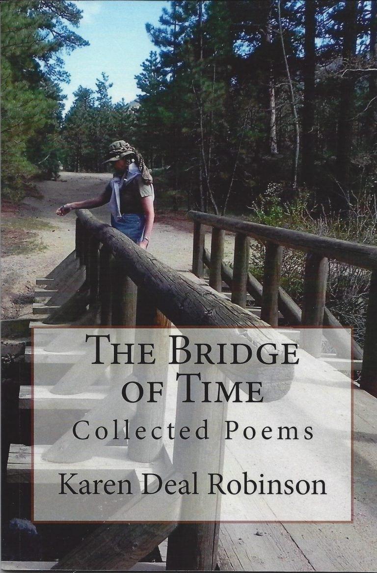 Bridge of Time book by Karen Deal Robinson