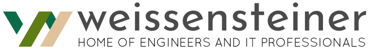 Logo Weissensteiner HR Solution - Personalberatung