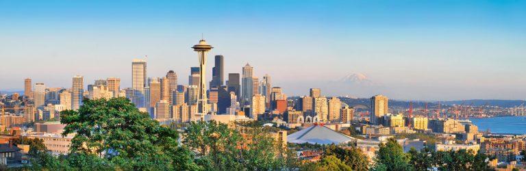 Fun Long Weekend Getaway Ideas: Seattle