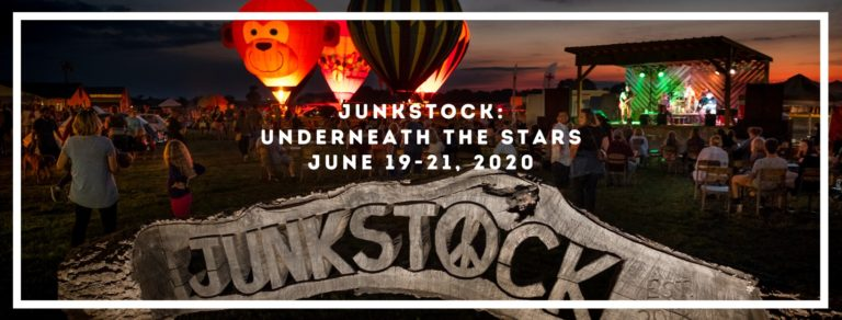 Event – Junkstock At Sycamore Farms