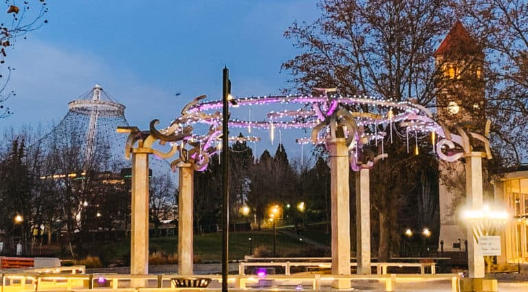 Looking for Holiday Events in Spokane?