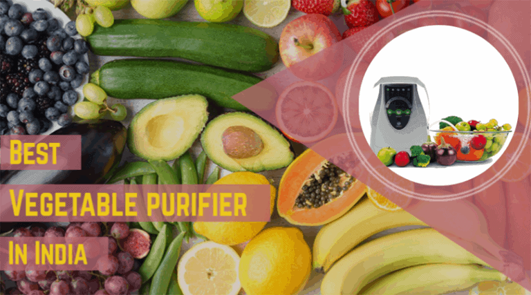 Best Vegetable Purifier in India