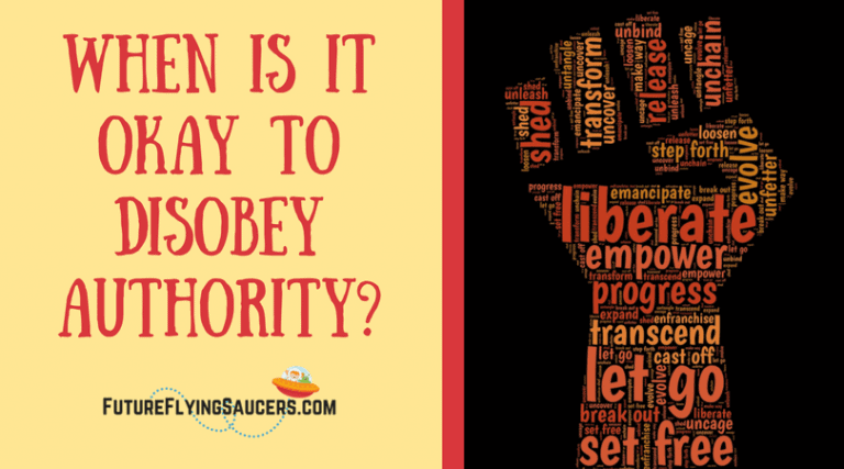 When is it Okay to Disobey Authority FB image