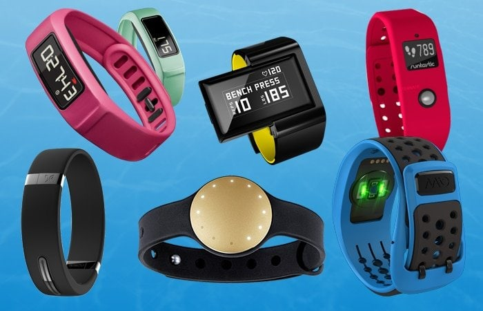 Best Fitness Trackers To Buy In 2021