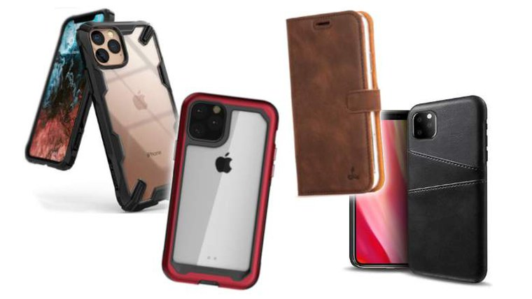Best iPhone 11 Pro Max cases