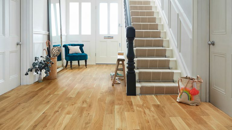 The ideal flooring option for your dream home