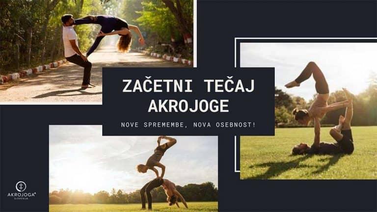Nova sezona AkroJoge za leto 2020/21