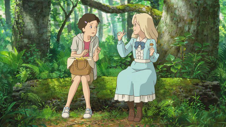 El recuerdo de Marnie: la identidad según Ghibli