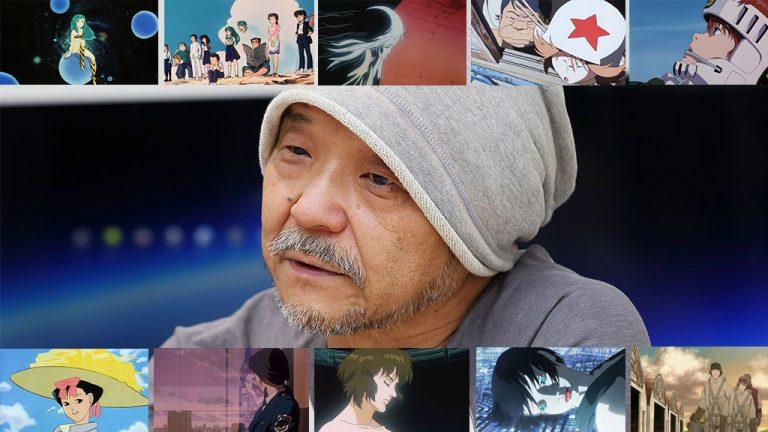 Las 10 películas de Mamoru Oshii, de mejor a peor