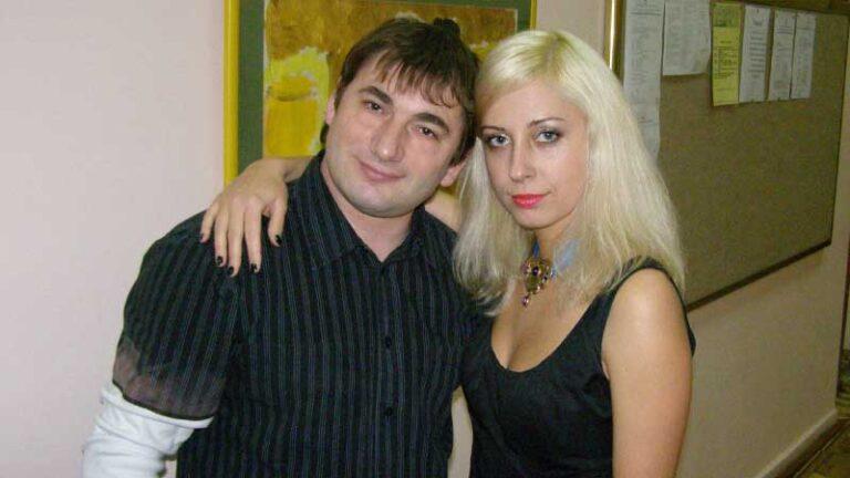 Константин Тетруев - Тоня Матвиенко