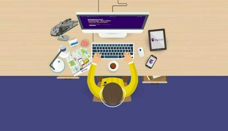 Choosing the best Web Designer