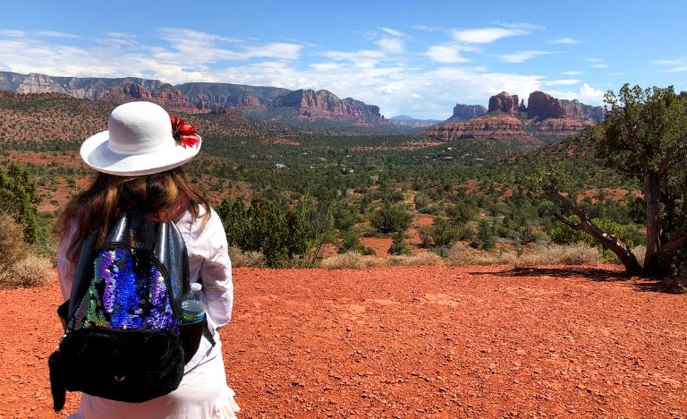 Establish a deeper connection with your soul on our Sedona retreats