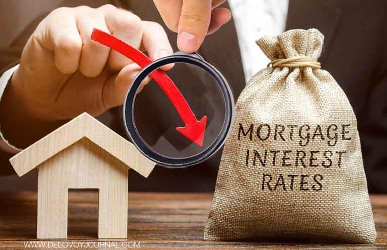 Прибыльная ипотека: отрицательные ставки кредитов на недвижимость стали реальностью