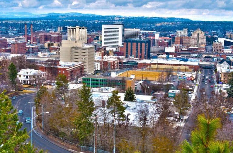 Spokane's Downtown Parking is Horrible – What Can We Do About It?