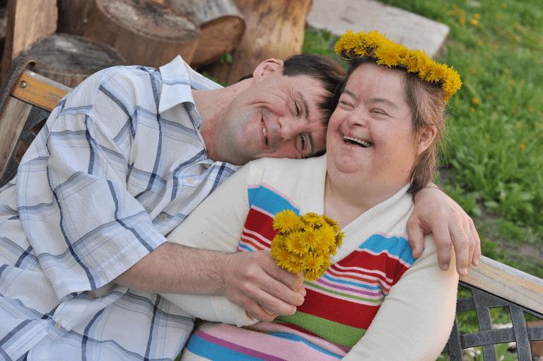 Tatouage et trisomie 21: histoire d'une intégration sociale