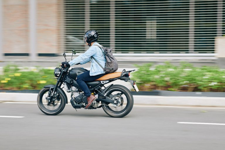 Best Motorcycle Backpack