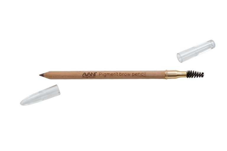 Brow definer / pigment brow pencil – one color
