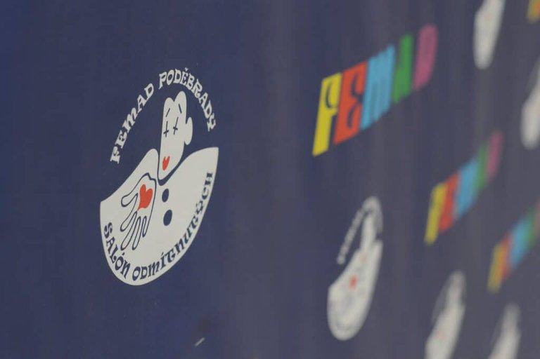 Festival FEMAD - ilustrační foto