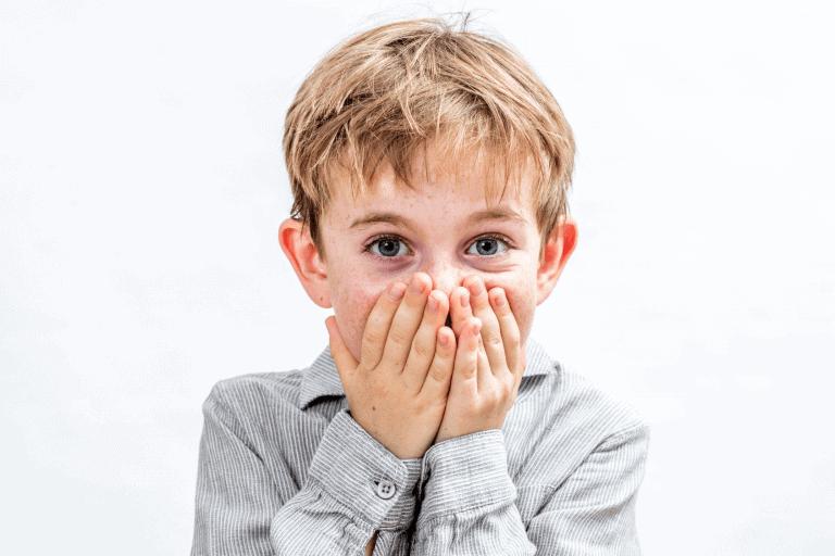 Apprendre de nos erreurs : 5 moyens pour aider les enfants