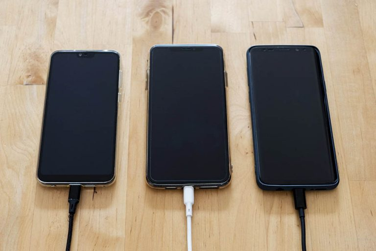 Using Low Power Mode For Faster Phone Charging - Featured Image - Smaller
