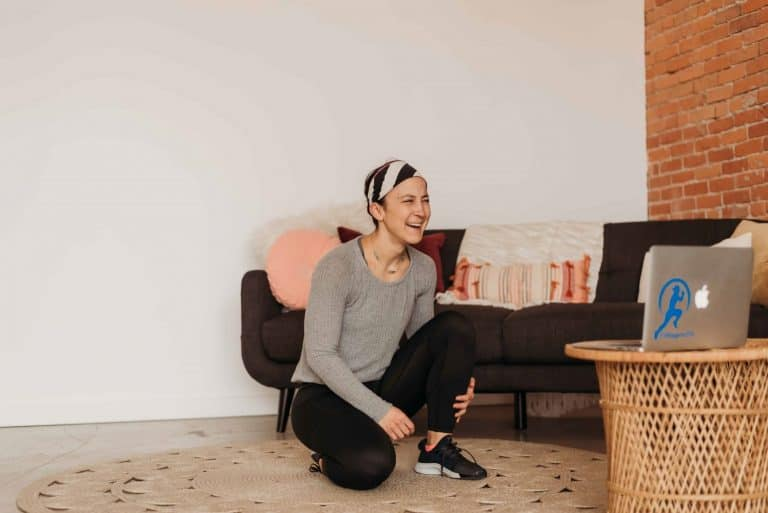 An Interview with Jamie Carbaugh, the Fit Ragamuffin