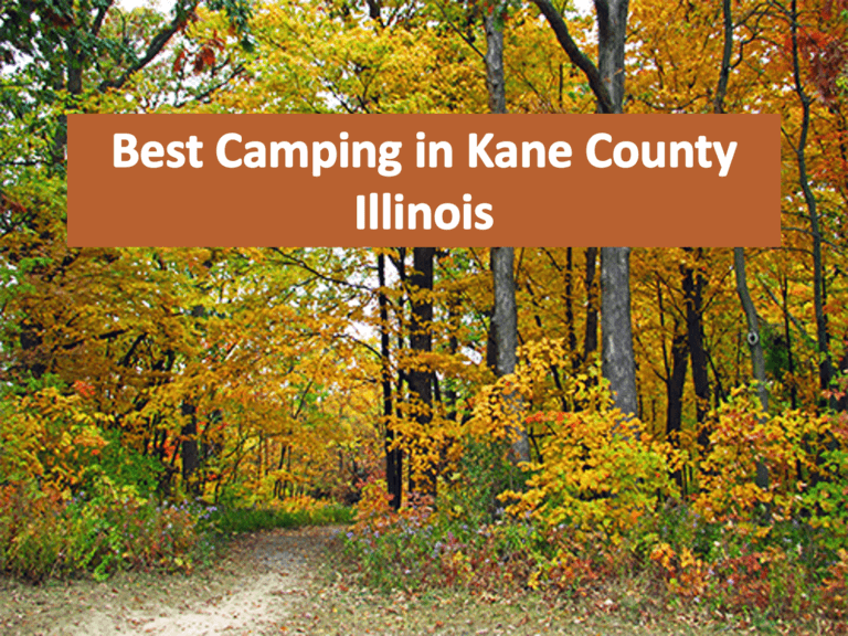 camping-in-Kane-County