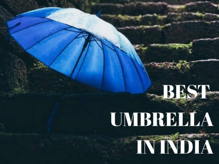 Best-Umbrella-in-India
