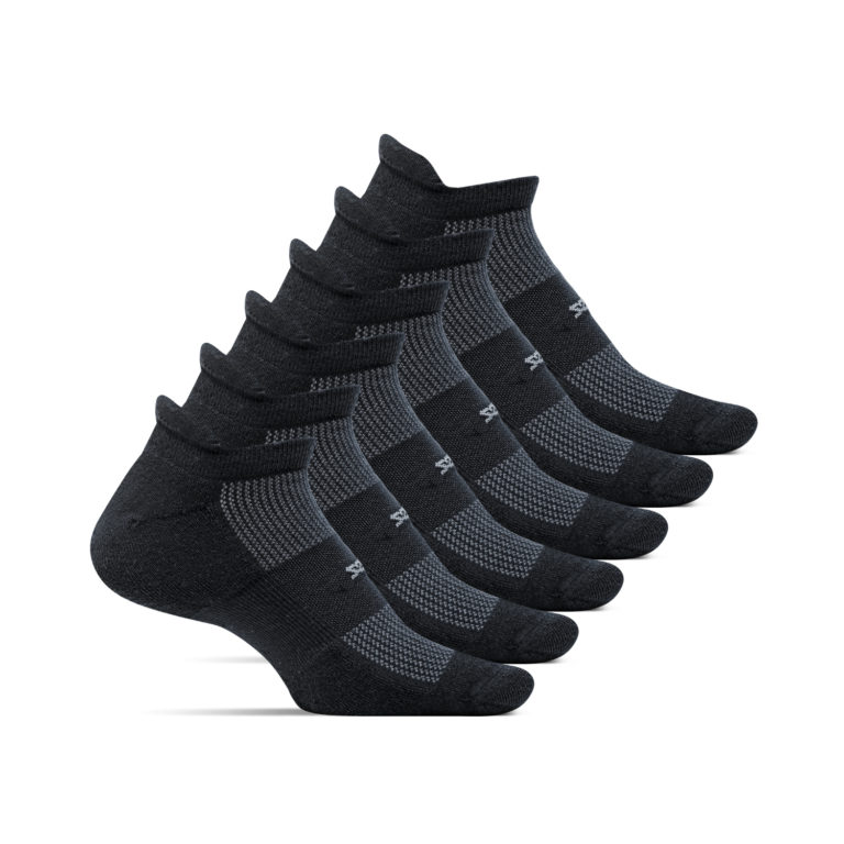 Feetures – High Performance Cushion Sock