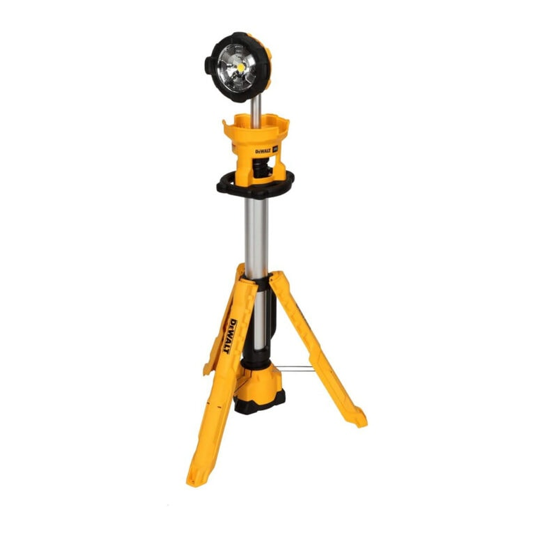 DeWalt –  20V MAX LED Work Light