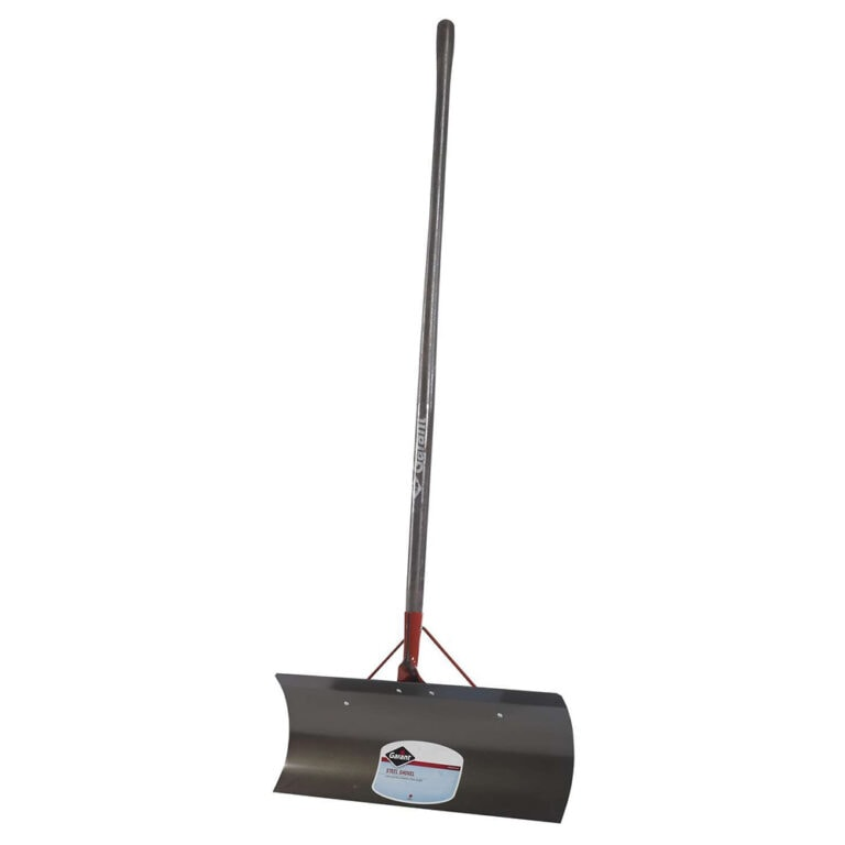 Garant – Nordic Steel Snow Pusher