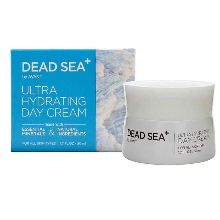 Ultra hydrating day cream