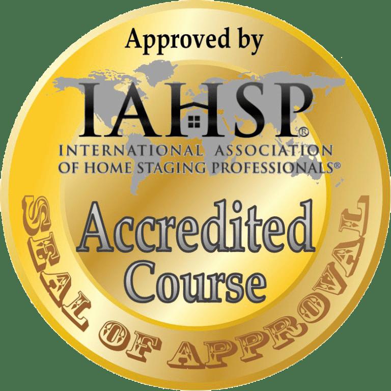 IAHSP geaccrediteerde cursus