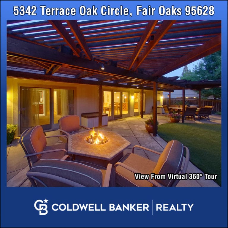 5342 Terrace Oak Circle Fair Oaks