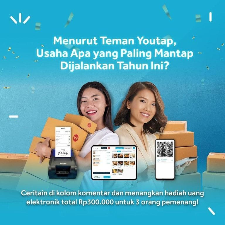 Salim Group Startup Invites Bank Mandiri to Enter Digital Bank Services