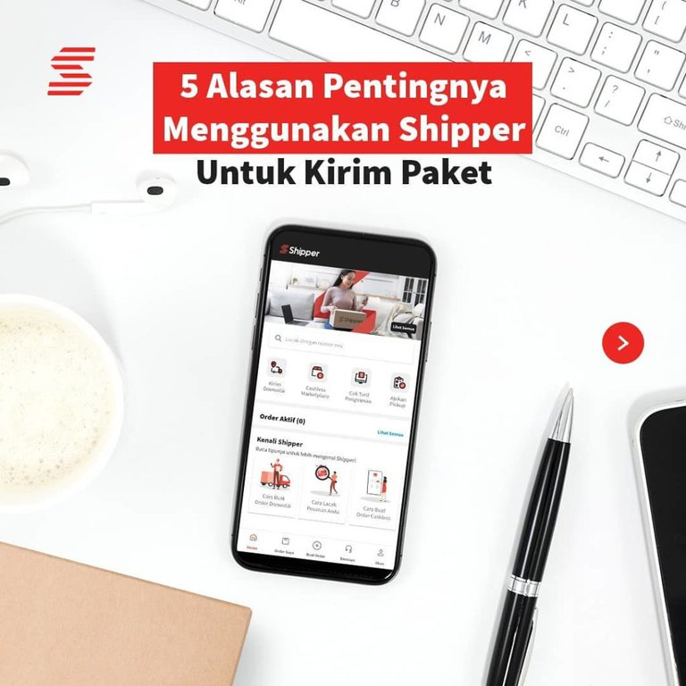 Developing Digital Logistics, Shipper Cooperates with MRT