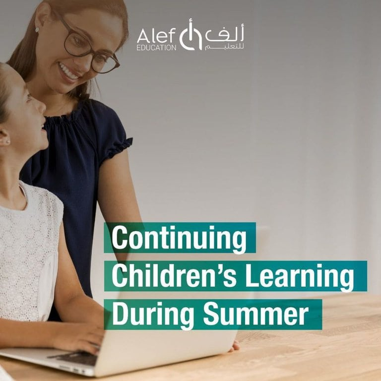 Startup Alef Education Gives Free Learning Access to Thousand Students