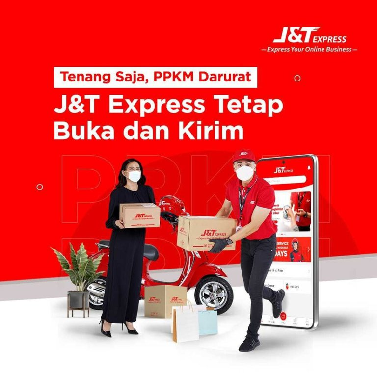 Logistics Startup Estimated to Grow Up to 30% due to PPKM