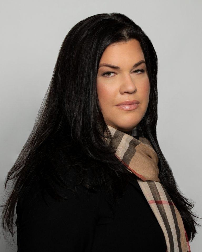 Allison Luskoff Headshot