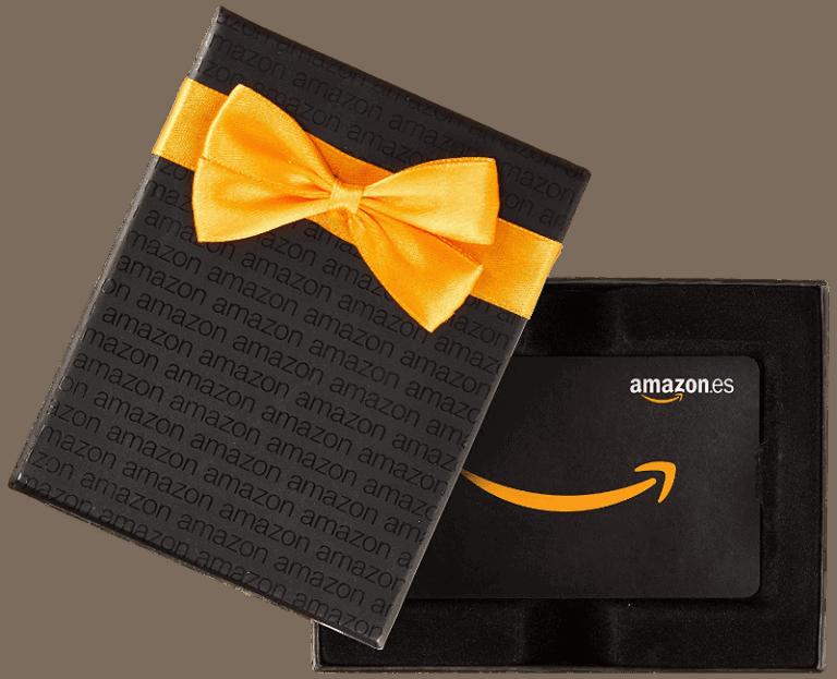 Sorteo Tarjeta Amazon Ceat