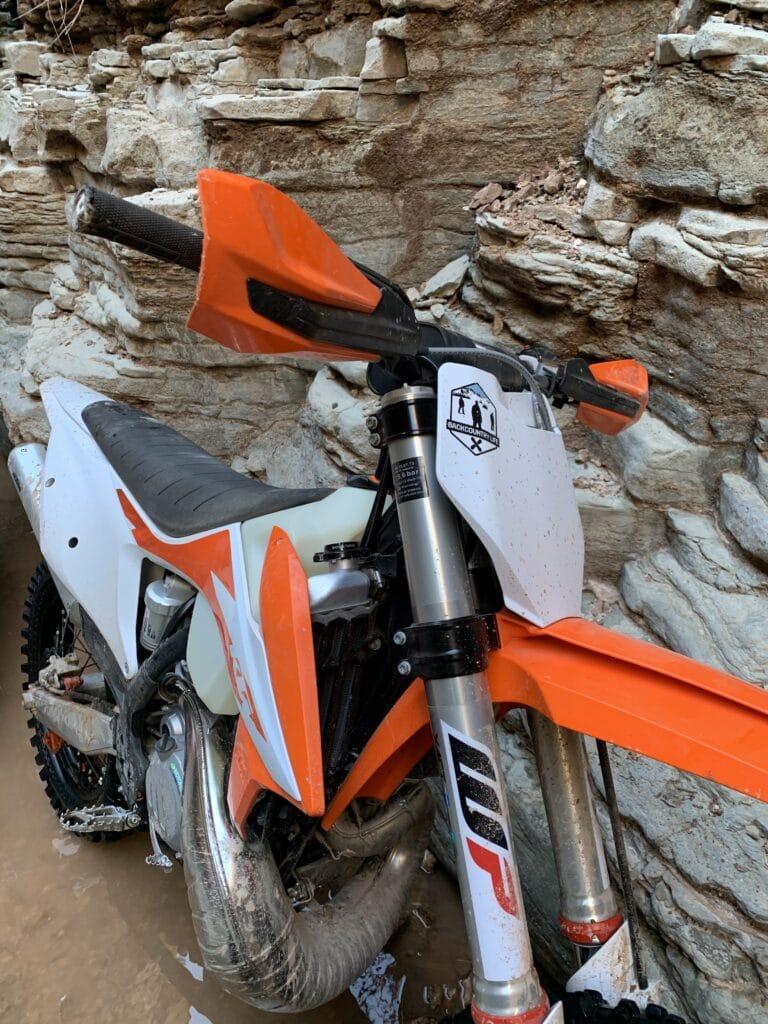2020 KTM 250 XC TPI
