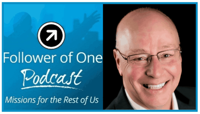 Your Admin Ninja interviews Mike Henry | Follower of One