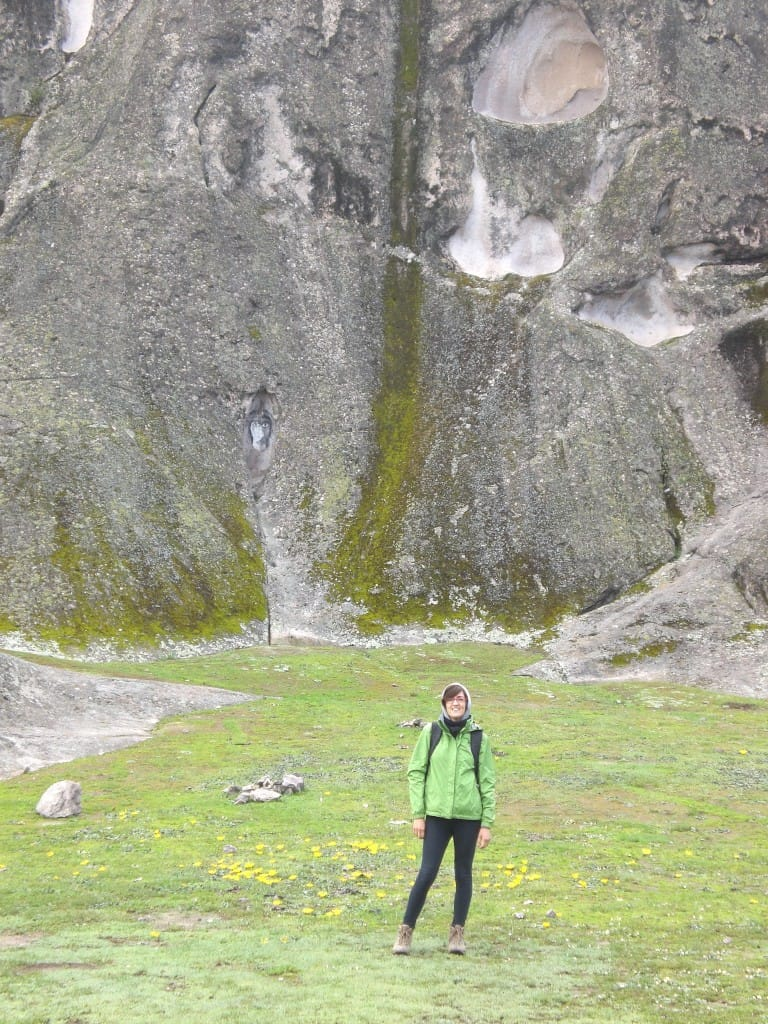 hike to Marcahuasi