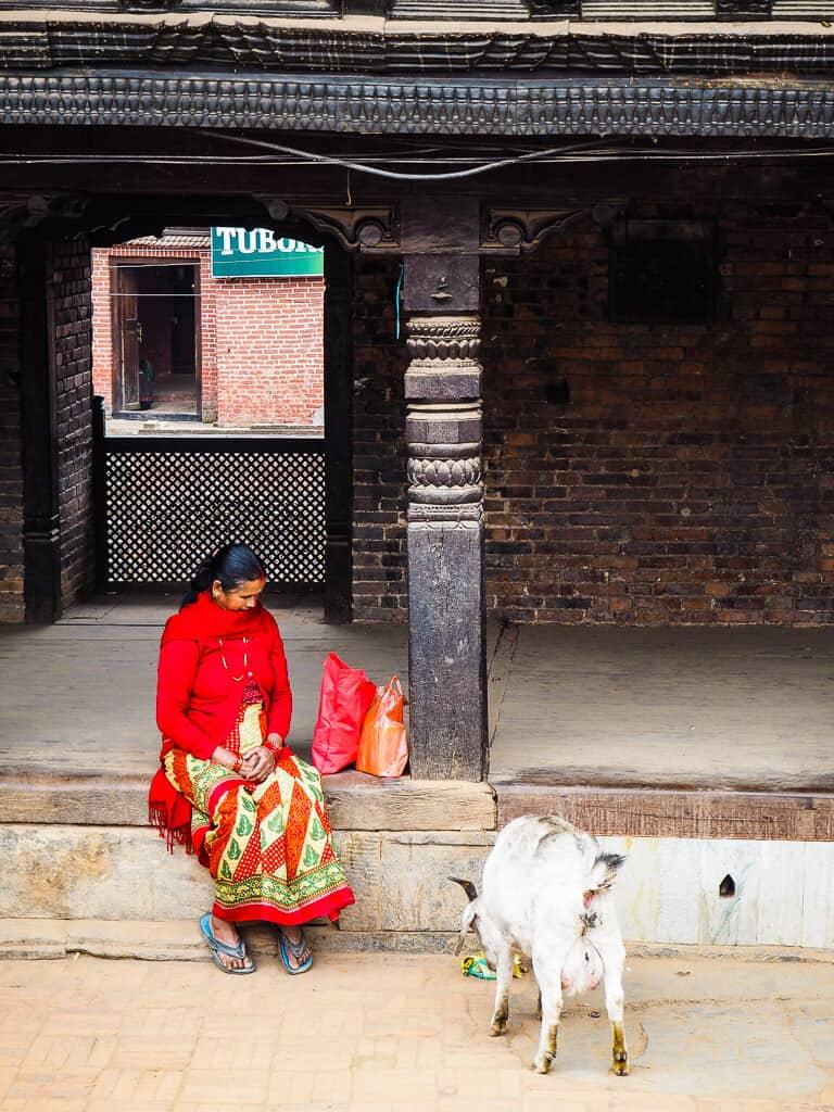 Dattatreya Square Bhaktapur